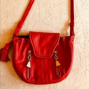 See by Chloé: Small Cherry Crossbody Handbag.